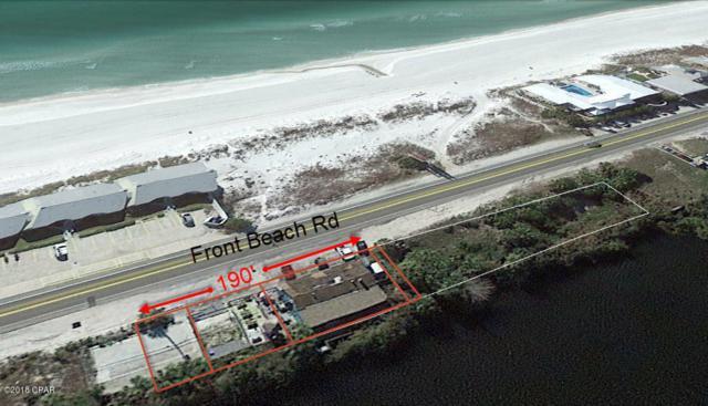19952 Front Beach Road, Panama City, FL 32413 (MLS #796069) :: ResortQuest Real Estate