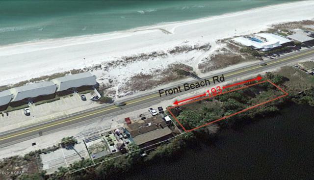 19954 Front Beach Road, Panama City Beach, FL 32413 (MLS #796070) :: ResortQuest Real Estate