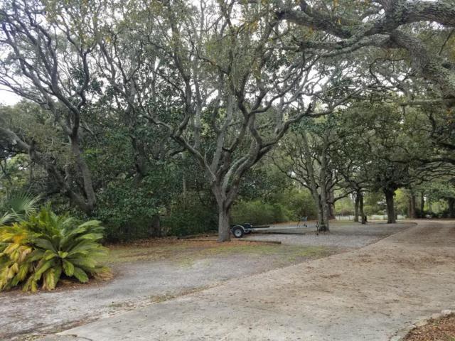 5015 N Lagoon Drive, Panama City, FL 32408 (MLS #796080) :: Classic Luxury Real Estate, LLC