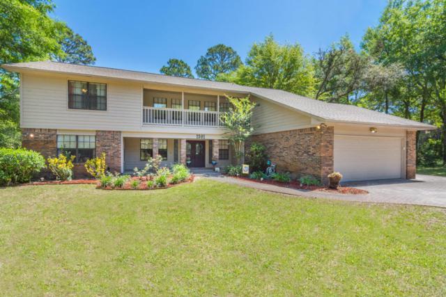 1301 Windward Circle, Niceville, FL 32578 (MLS #796085) :: Keller Williams Realty Emerald Coast