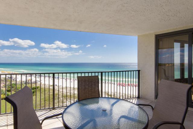 4086 Beachside One Drive #4086, Miramar Beach, FL 32550 (MLS #796105) :: 30A Real Estate Sales