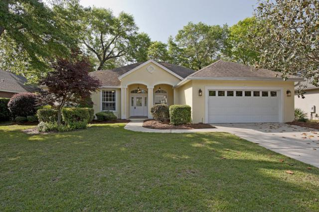 1722 Wren Way, Niceville, FL 32578 (MLS #796121) :: RE/MAX By The Sea
