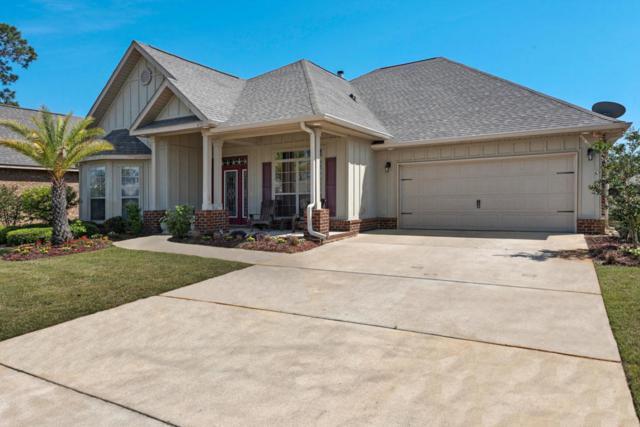 433 Whispering Lake Drive, Santa Rosa Beach, FL 32459 (MLS #796134) :: ResortQuest Real Estate