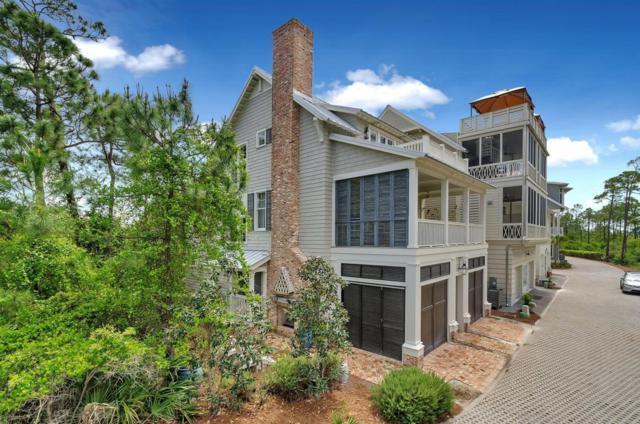 5 Park Row Lane, Santa Rosa Beach, FL 32459 (MLS #796137) :: The Premier Property Group