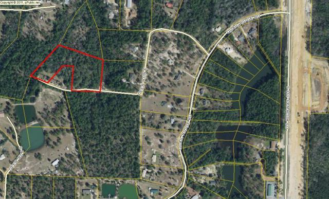 000 E Deer Run, Defuniak Springs, FL 32435 (MLS #796161) :: ResortQuest Real Estate