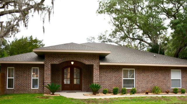 131 Troy Circle, Fort Walton Beach, FL 32547 (MLS #796163) :: Classic Luxury Real Estate, LLC
