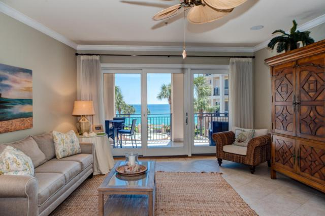 56 Blue Mountain Road Unit B202, Santa Rosa Beach, FL 32459 (MLS #796177) :: Classic Luxury Real Estate, LLC