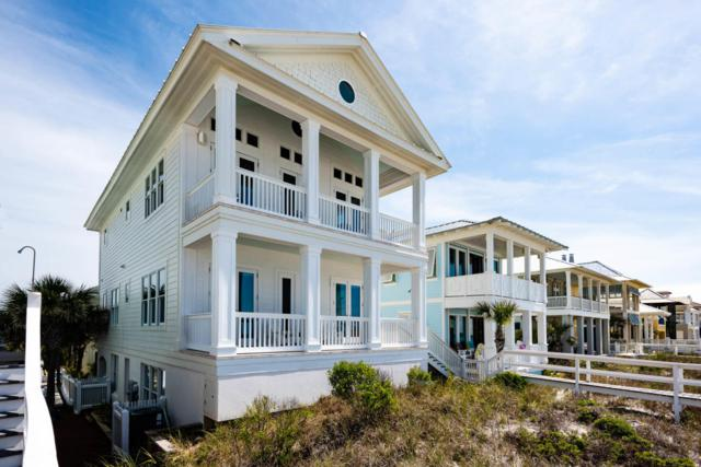 298 Beachside Drive, Carillon Beach, FL 32413 (MLS #796181) :: Counts Real Estate Group