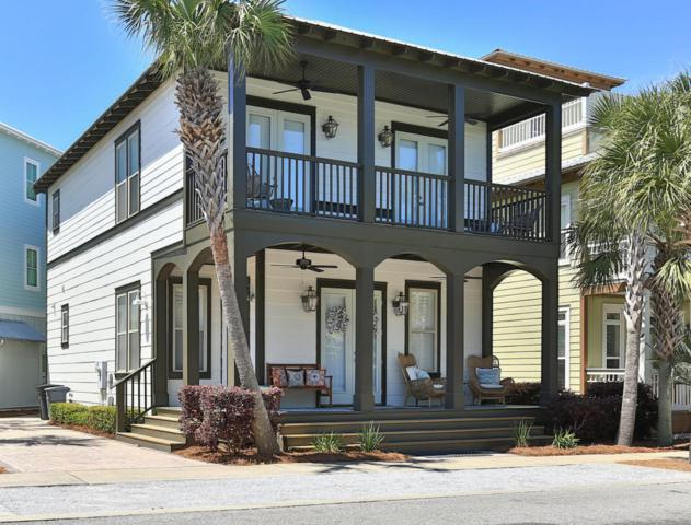 48 E Cobia, Panama City Beach, FL 32461 (MLS #796190) :: Luxury Properties of the Emerald Coast