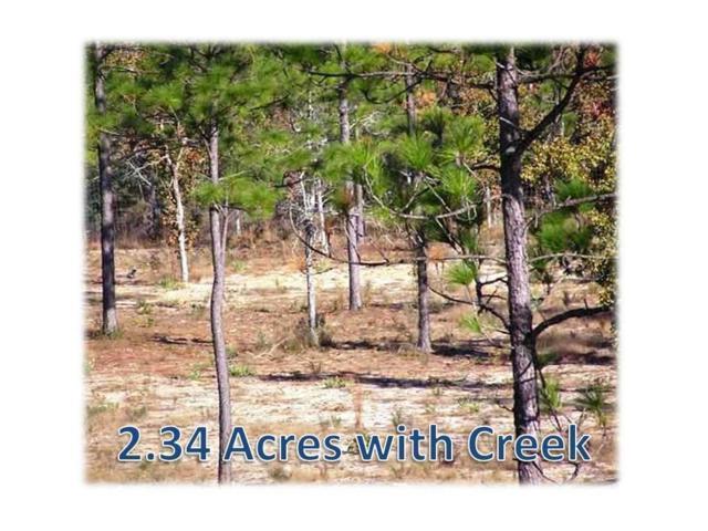 Lot 4 Mockingbird Hill Court, Crestview, FL 32539 (MLS #796196) :: Classic Luxury Real Estate, LLC