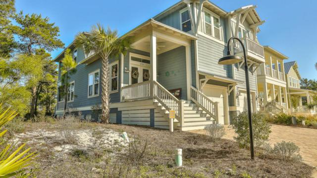 478 Gulfview Circle, Santa Rosa Beach, FL 32459 (MLS #796197) :: Scenic Sotheby's International Realty