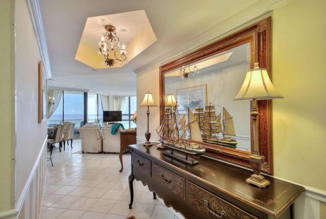 1096 Scenic Gulf Drive Unit 701, Miramar Beach, FL 32550 (MLS #796208) :: Coastal Luxury