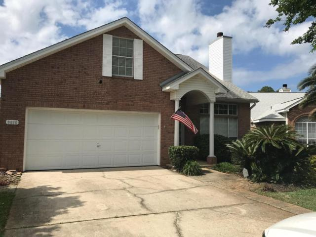 3810 Misty Way, Destin, FL 32541 (MLS #796210) :: Classic Luxury Real Estate, LLC