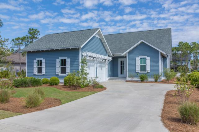 166 Medley Street, Inlet Beach, FL 32461 (MLS #796214) :: The Premier Property Group