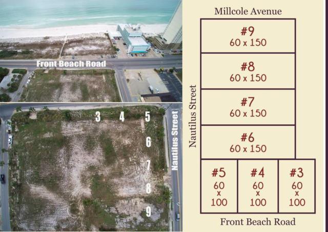 000 Nautilus Street, Panama City Beach, FL 32413 (MLS #796219) :: ResortQuest Real Estate
