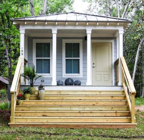 199 E East Bayou Forest Drive, Freeport, FL 32439 (MLS #796220) :: Hammock Bay