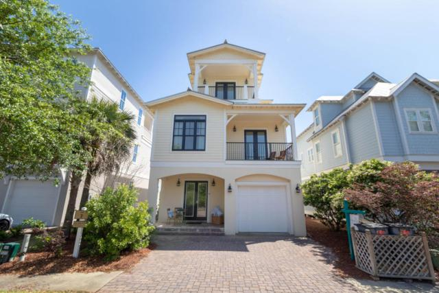 19 Pompano Place, Inlet Beach, FL 32461 (MLS #796222) :: Engel & Volkers 30A Chris Miller