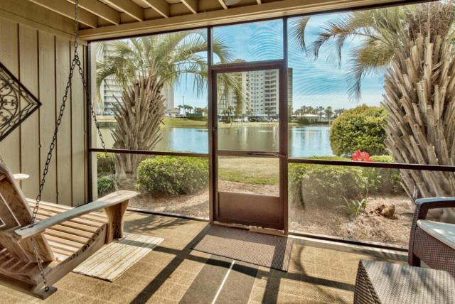 122 Stewart Lake Cove Unit 182, Miramar Beach, FL 32550 (MLS #796256) :: ENGEL & VÖLKERS