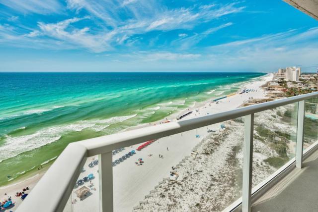 4357 Beachside II Drive Unit 357, Miramar Beach, FL 32550 (MLS #796262) :: Somers & Company