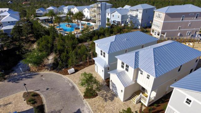 368 Gulfview Circle, Santa Rosa Beach, FL 32459 (MLS #796276) :: Scenic Sotheby's International Realty