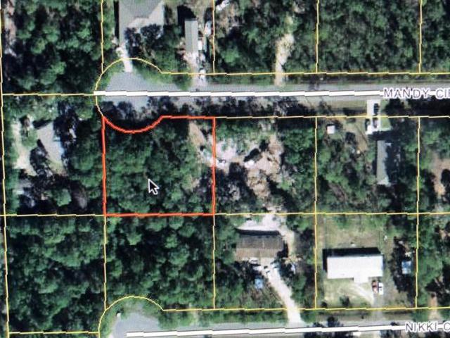 Lot 26 Mandy Circle, Santa Rosa Beach, FL 32459 (MLS #796289) :: Keller Williams Realty Emerald Coast
