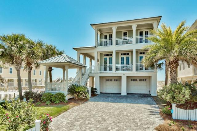55 Lands End Drive, Destin, FL 32541 (MLS #796292) :: Classic Luxury Real Estate, LLC
