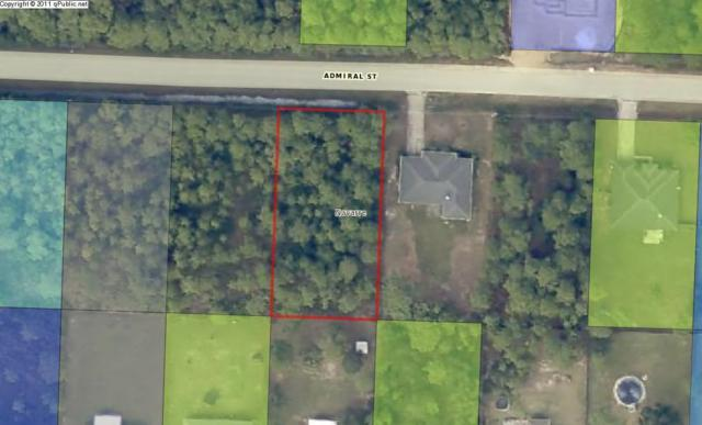 6653 Admiral Street, Navarre, FL 32566 (MLS #796294) :: ResortQuest Real Estate