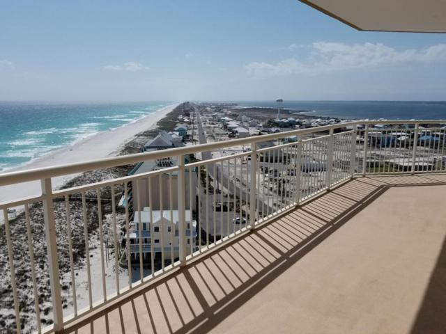 8269 Gulf Boulevard Apt 1303, Navarre, FL 32566 (MLS #796295) :: Keller Williams Emerald Coast