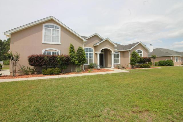 3307 Nautical Drive, Southport, FL 32409 (MLS #796298) :: Classic Luxury Real Estate, LLC
