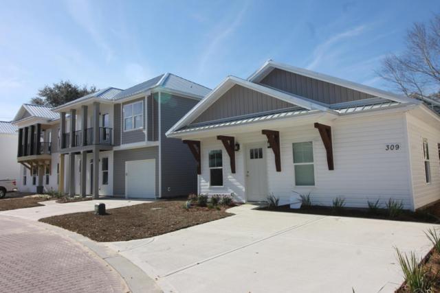 302 Brooke Court, Panama City, FL 32404 (MLS #796301) :: ResortQuest Real Estate