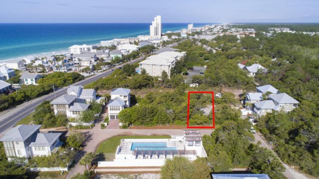 Lot #6 Sand Oaks Circle, Santa Rosa Beach, FL 32459 (MLS #796331) :: Keller Williams Realty Emerald Coast