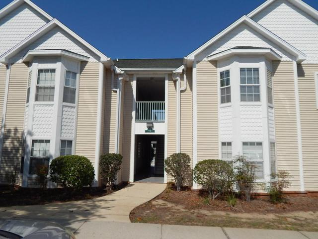1501 N Partin Drive Unit 240, Niceville, FL 32578 (MLS #796336) :: 30A Real Estate Sales