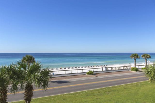 1160 Scenic Gulf Drive Unit A205, Miramar Beach, FL 32550 (MLS #796394) :: Classic Luxury Real Estate, LLC
