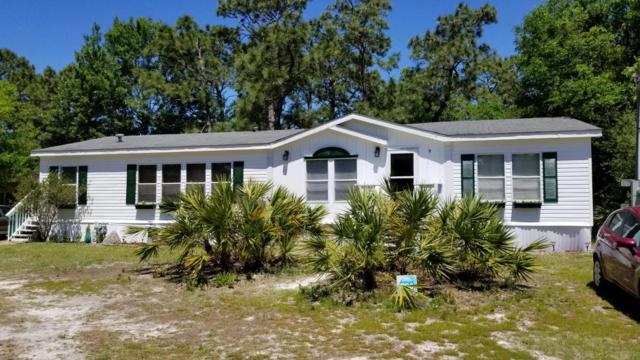 8166 Tortuga Street, Navarre, FL 32566 (MLS #796396) :: Keller Williams Emerald Coast