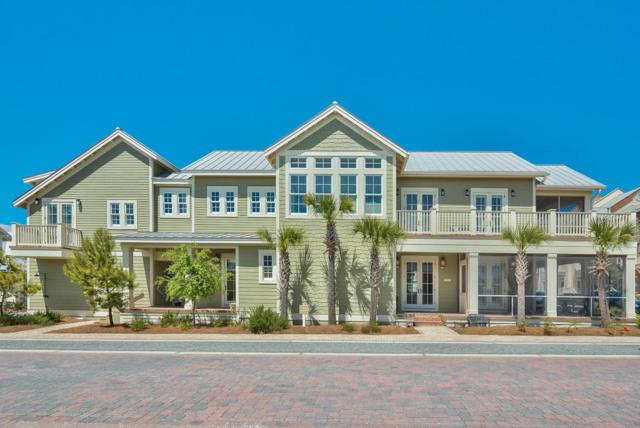 70 Pleasant Street, Inlet Beach, FL 32461 (MLS #796398) :: 30a Beach Homes For Sale