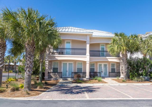 956 Scenic Gulf Drive Unit 112, Miramar Beach, FL 32550 (MLS #796404) :: Luxury Properties on 30A
