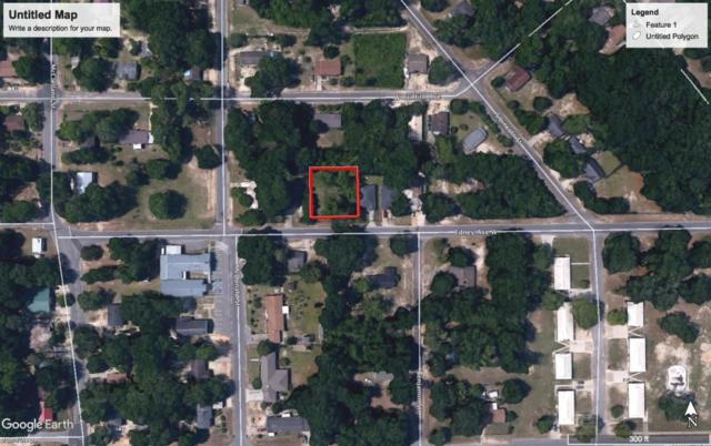 672 W Edney Avenue, Crestview, FL 32539 (MLS #796405) :: Coast Properties