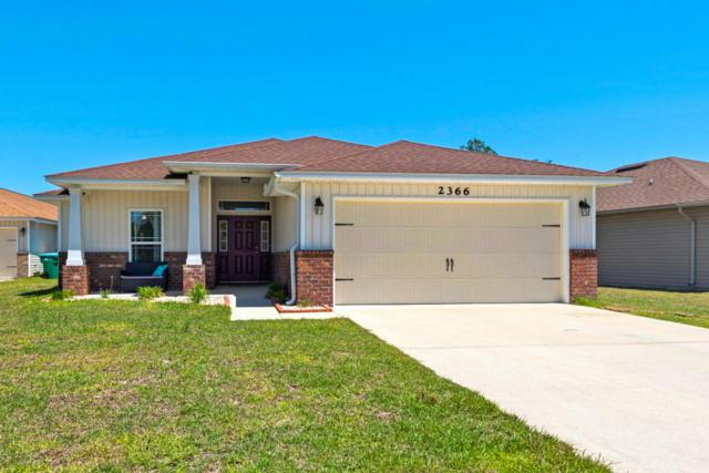 2366 Duncan Ridge Drive, Navarre, FL 32566 (MLS #796411) :: Keller Williams Emerald Coast
