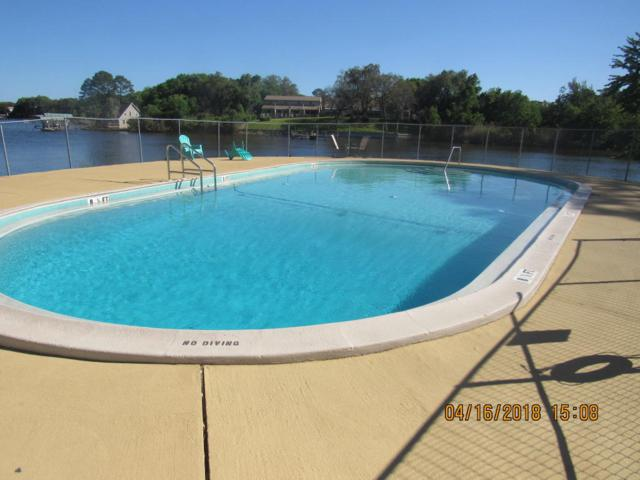 210 Pelham Road Unit 220B, Fort Walton Beach, FL 32547 (MLS #796417) :: Engel & Volkers 30A Chris Miller