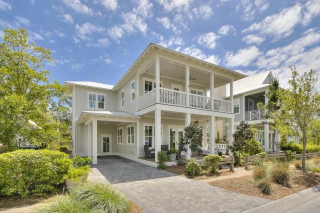 145 Sunflower Street, Santa Rosa Beach, FL 32459 (MLS #796419) :: Engel & Volkers 30A Chris Miller
