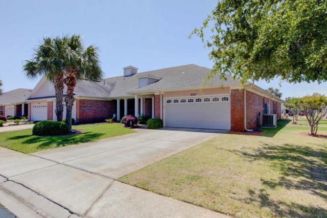 4247 Jade Loop D21, Destin, FL 32541 (MLS #796423) :: ResortQuest Real Estate