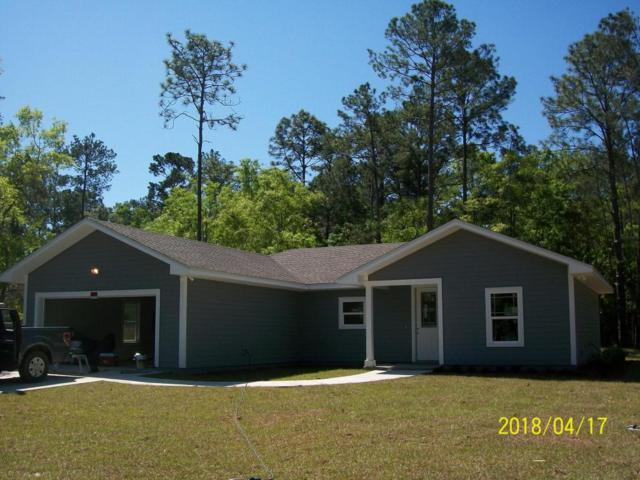 Lot 43 Sparkleberry Lane, Freeport, FL 32439 (MLS #796424) :: Classic Luxury Real Estate, LLC