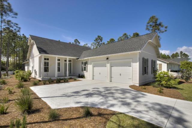206 Poseidon, Inlet Beach, FL 32461 (MLS #796426) :: The Premier Property Group