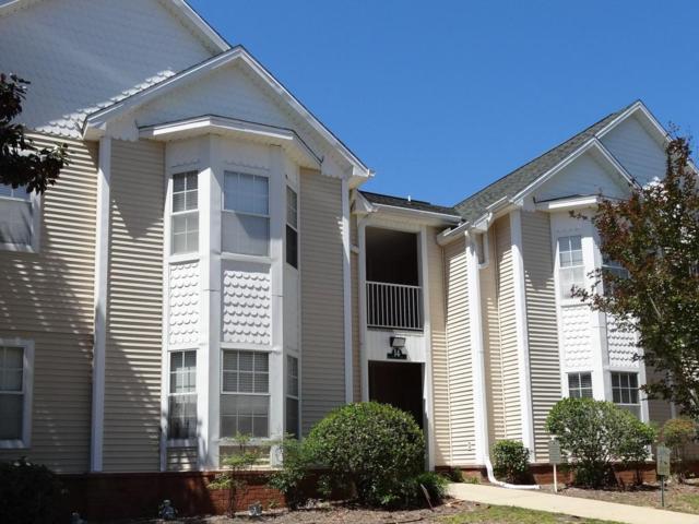 1501 N Partin Drive Unit 153, Niceville, FL 32578 (MLS #796428) :: ENGEL & VÖLKERS