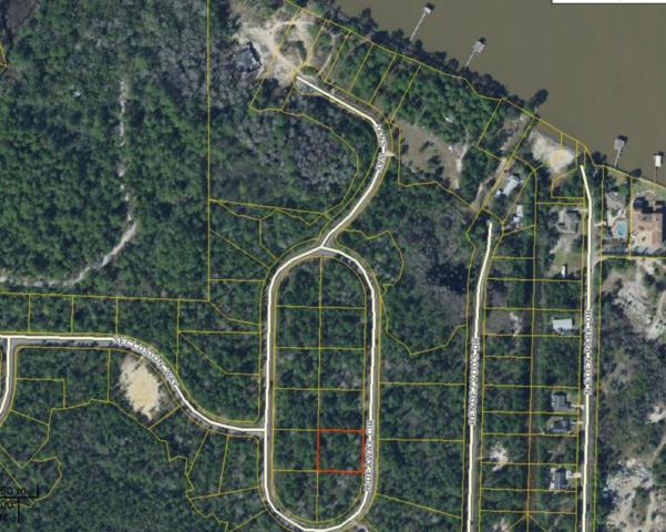 Lot 31 Hideaway Circle, Santa Rosa Beach, FL 32459 (MLS #796438) :: Classic Luxury Real Estate, LLC