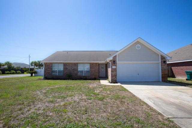 8263 Cosica Boulevard, Navarre, FL 32566 (MLS #796445) :: Keller Williams Emerald Coast