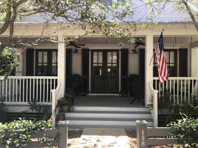 158 Mystic Cobalt Street, Santa Rosa Beach, FL 32459 (MLS #796464) :: The Premier Property Group