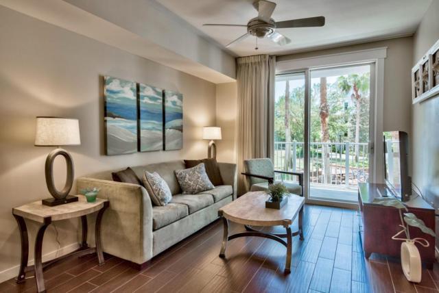 9800 Grand Sandestin Boulevard #5207, Miramar Beach, FL 32550 (MLS #796467) :: Classic Luxury Real Estate, LLC