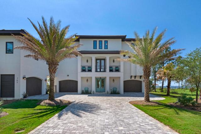 763 Blvd Of The Champions, Shalimar, FL 32579 (MLS #796481) :: Scenic Sotheby's International Realty