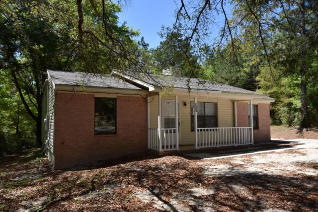 4008 Poverty Creek Road, Crestview, FL 32539 (MLS #796487) :: ResortQuest Real Estate